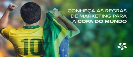 Conheça as regras de marketing para a Copa do Mundo | Pit Brand Inside