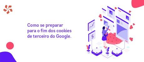 Como se preparar para o fim dos cookies de terceiros do Google | Pit Brand Inside