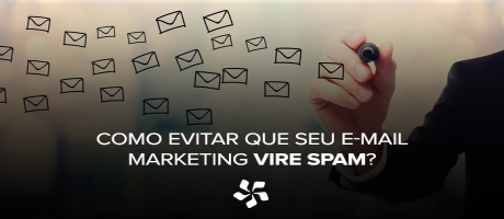 Como evitar que seu e-mail marketing vire spam? | Pit Brand Inside