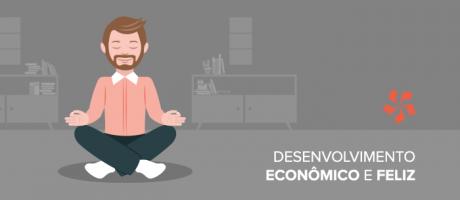 Desenvolvimento econômico e feliz | Pit Brand Inside