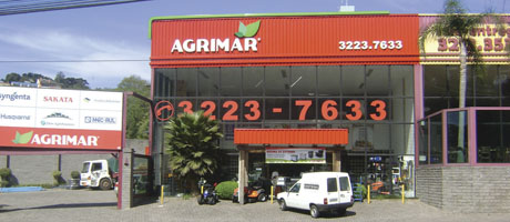 Matriz Agrimar tem novos horários de funcionamento | Pit Brand Inside