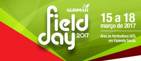 Produtores podem se inscrever para o 2º Agrimar Field Day   Pit Brand Inside