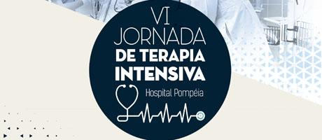 Abertas inscrições para IV Jornada de Terapia Intensiva do Hospital Pompéia | Pit Brand Inside