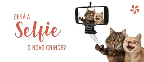 Será a selfie o novo cringe? | Pit Brand Inside
