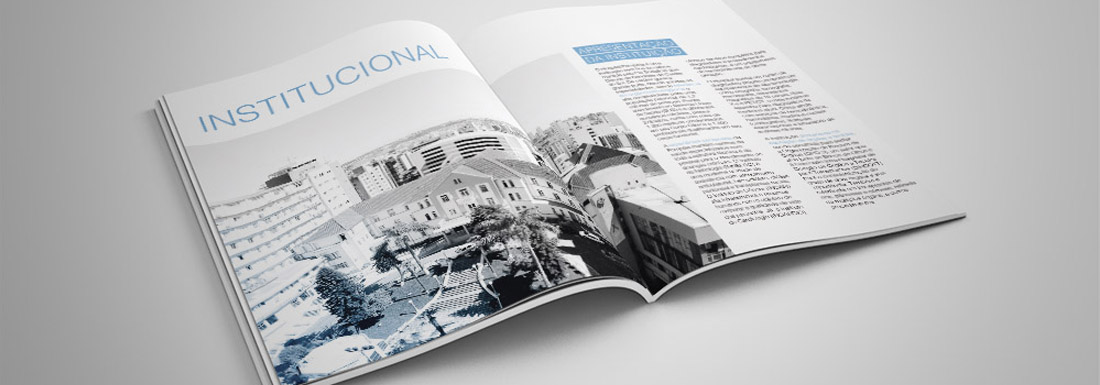 Hospital Pompéia | Editorial design | Pit Brand Inside