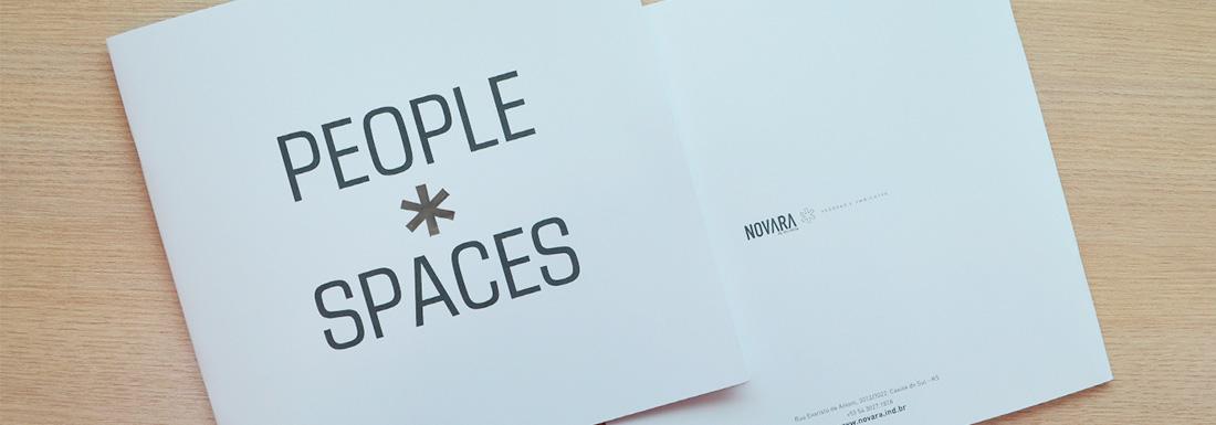 Catálogo Novara | Editorial design | Pit Brand Inside